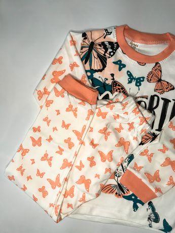 Пижама на девочку Турция