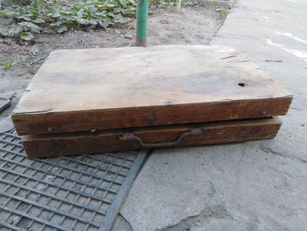 Старый инструмент СССР