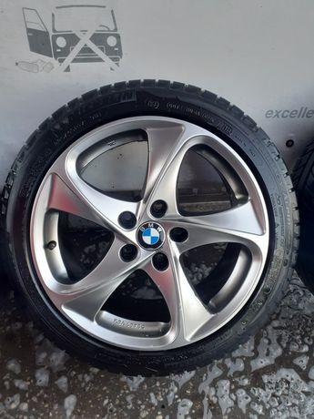 Alufelgi 17 rial BMW
