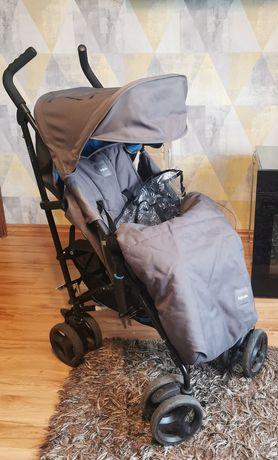 Sprzedam wózek spacerowy, spacerówka Inglesina