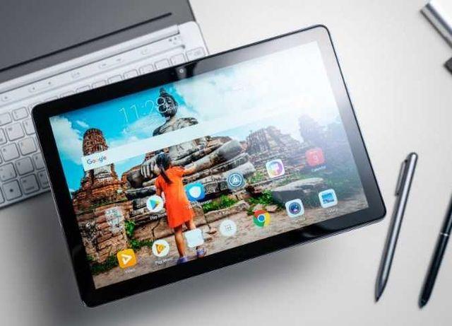 Безусловно-хит Планшет-телефон Samsung Tab 10, Android 10