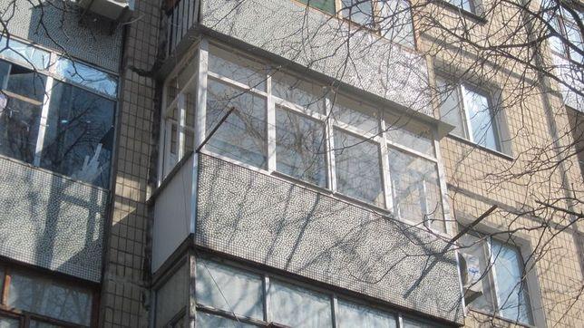 Балконные рамы из дерева ( столярные изделия ) недорого