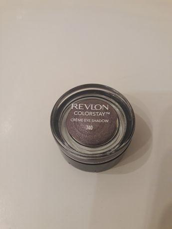 Revlon cień 740 Black Currant raz użyty