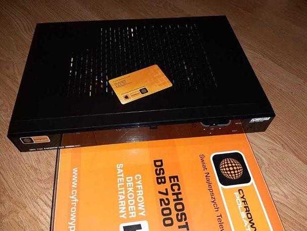 EchoStar DSB 7200 HD