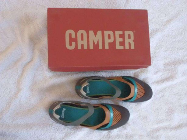 CAMPER sapatilhas abertas n.º40