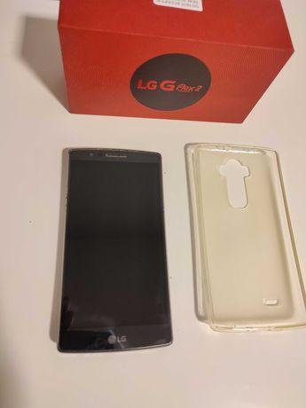 LG G flex 2 - uszkodzony