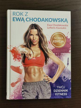 Dziennik Rok z Ewą Chodakowską