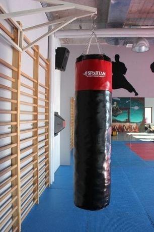 Worek treningowy 150X40X42kg / PROMOCJA Gruszka bokserska gratis