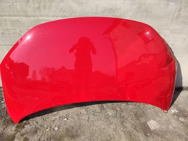 Maska Suzuki Ignis III od 2016 oryginał uszkodzona