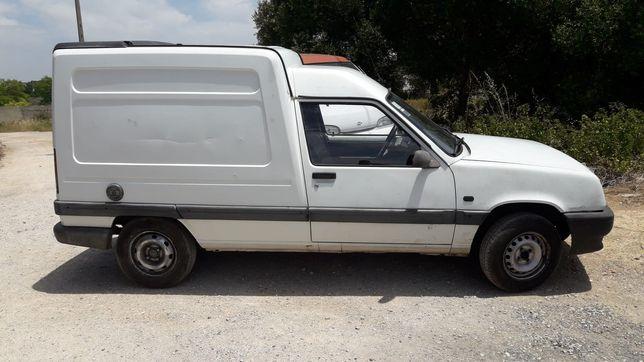 Renault Express (Gasóleo)