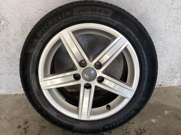 Jantes 16 5x112 _ Audi Vw Seat