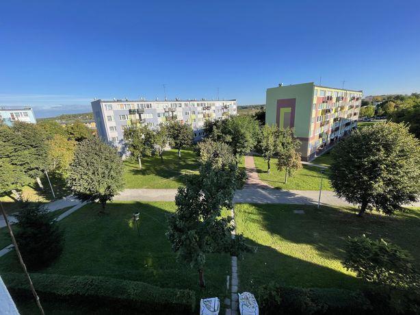 Mieszkanie Barczewo oś.Słoneczne 48m2  3 pokoje balkon
