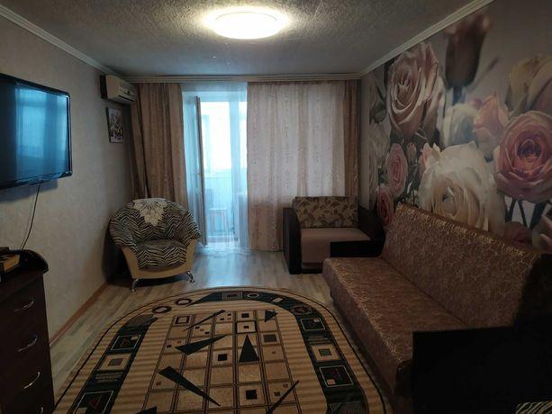 Продам 1-комнатную квартиру в теплом доме
