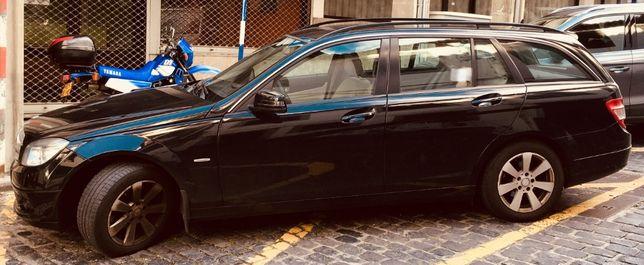 Mercedes-Benz C200 CDI (2.200cm3/136Cv)
