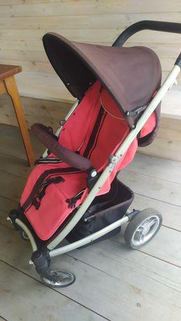 Прогулянкова коляска Bebe beni izzy