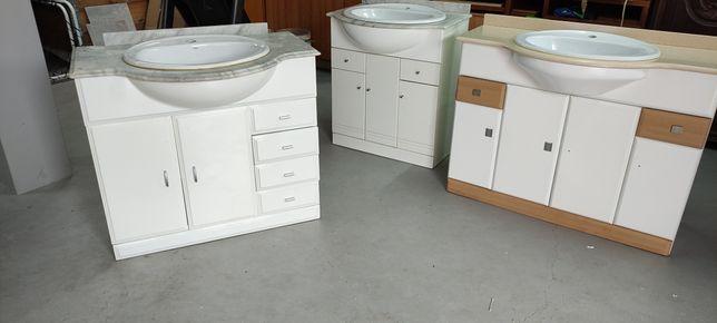 Móveis lavatório