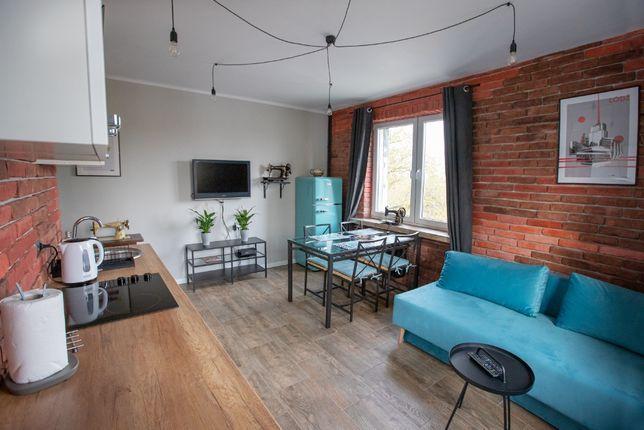 mieszkanie wynajem umeblowane/wyposażone ul.Drewnowska 2 pokoje 4 osob