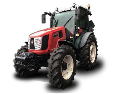 Трактор HATTAT А110 (двигун Perkins 110 к.с) 2 роки гарантія Туреччина