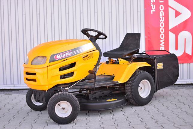 Traktorek kosiarka Oleo Mac (220302) - Baras