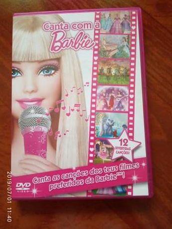 DVDs Originais infantiis