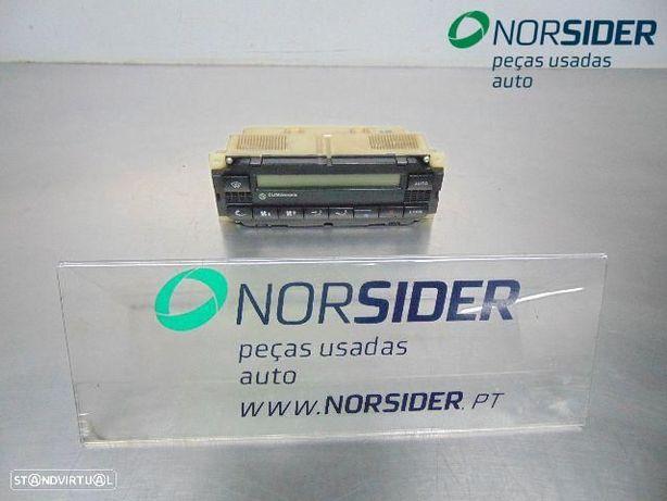 Consola de chaufagem AC Volkswagen Passat 96-00