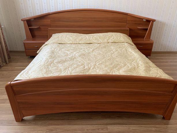 Гарнитур спальня и комод