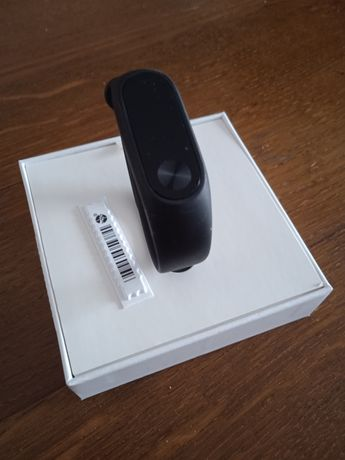 Smartband Xiaomi Mi Band 2 Czarny