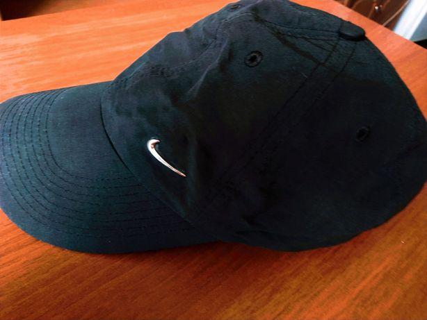 Nike Adidas кепка