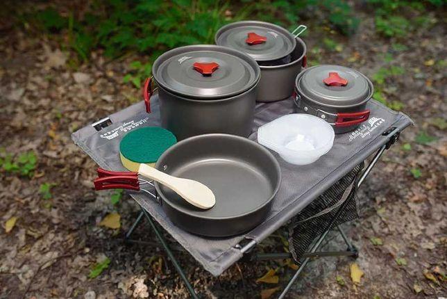 Набор посуды BRS-155