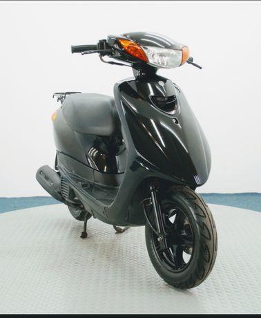 Yamaha jog sa39j 36 скутер, мопед, пригон любой модели под заказ