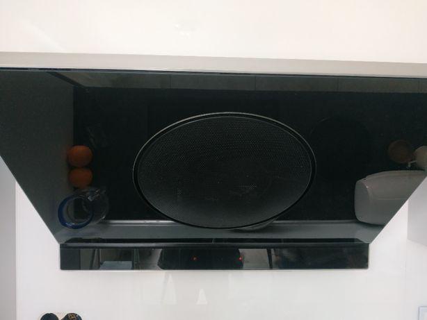 Okap kuchenny firmy Amica - 90 cm