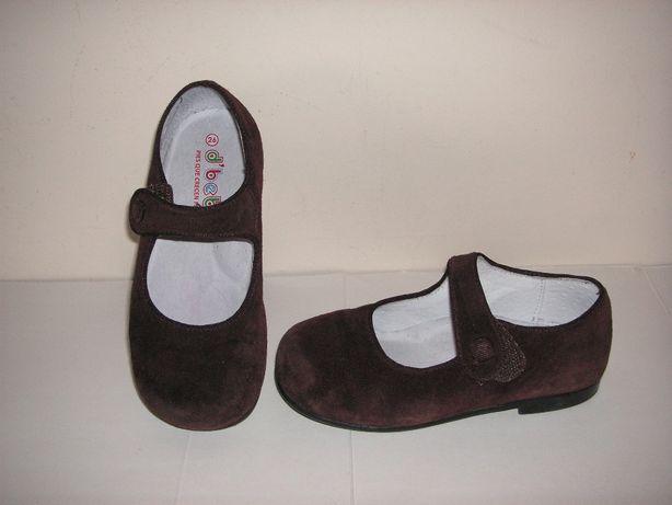 Sapatos Cerimónia T/26