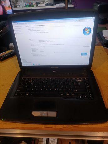 Acer eMachines E510 + zasilacz