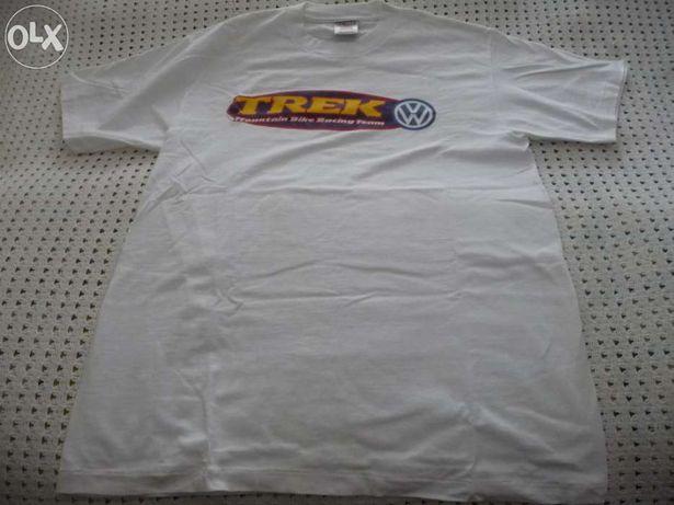 T-Shirt Trek/Volkswagen - L