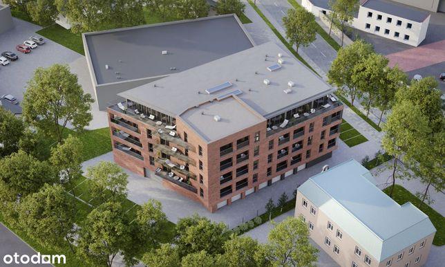 Mieszkanie w Inwestycji Apartamenty Centro M23