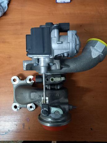 Turbo,turbospreżarka vw,seat,audi,seat 1,4tsi,tfsi nowe!