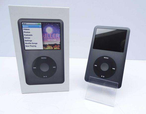 Odtwarzacz APPLE iPod A1238. 160GB LOM95