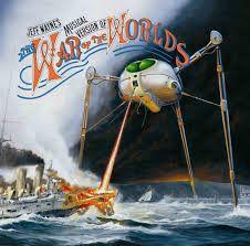 JEFF WAYNE'S - The War of The Worlds - 2 LP - winyl , nowa , folia Kielce - image 1