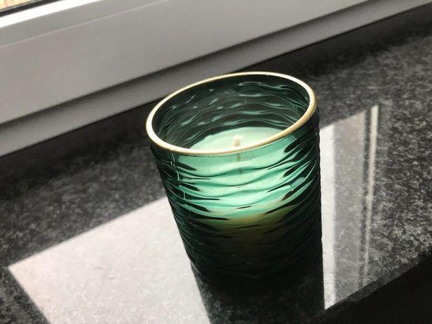Świece homemade ręcznie robione