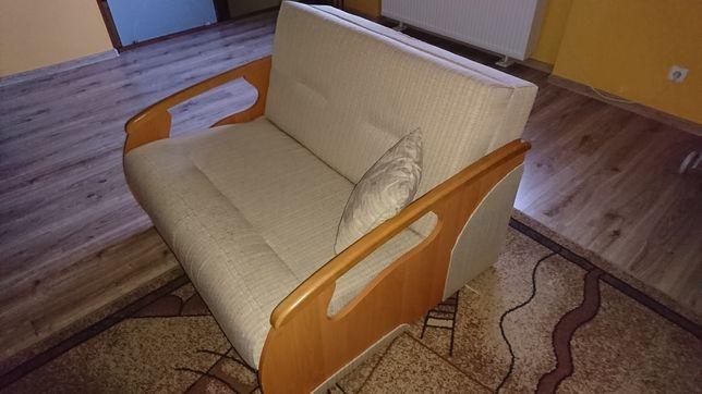 Sofa IDA II kolor beżowy