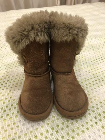 Зимові чоботи next