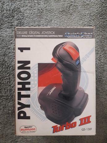 Python 1 Turbo III
