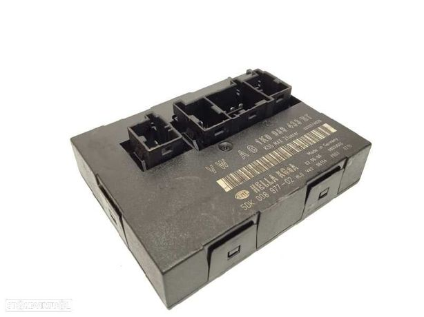1K0959433BT Centralina fecho central VW EOS (1F7, 1F8) 2.0 TDI BMM