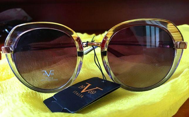 Сонцезахисні окуляри Versace ОРИГІНАЛ!!!