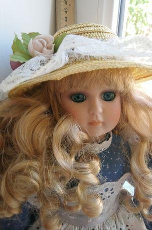 Кукла Алберон 80 -е года.