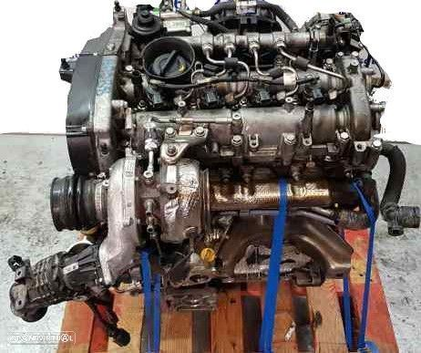 Motor Alfa Romeo Stelvio 2.2D Q4 de 209cv