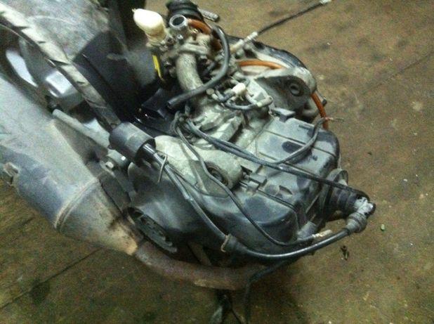 Двигатель Suzuki zz inch up Sport по (запчастям)