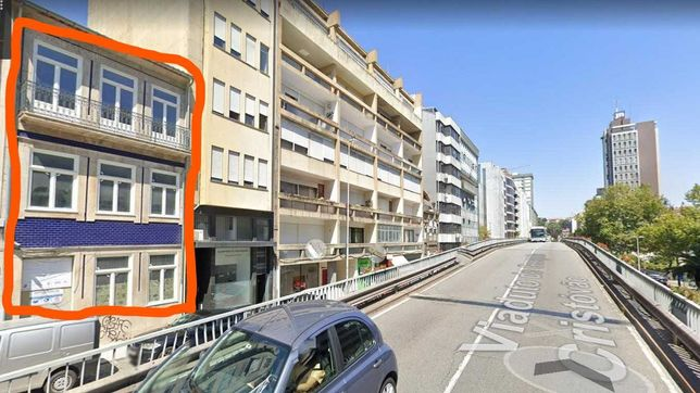 T2 NOVO ** Rua Gonçalo Cristovão