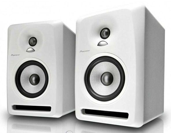 Colunas Pioneer S-DJ50 X - ( VENDO PAR)