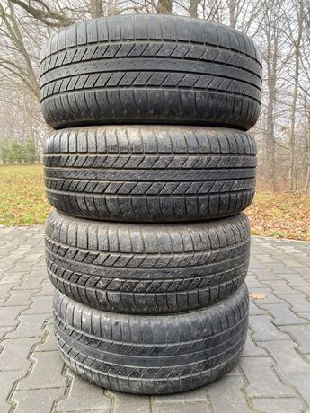 4szt Opony GOODYEAR WRangler HP All Weather 255/55R19 111V